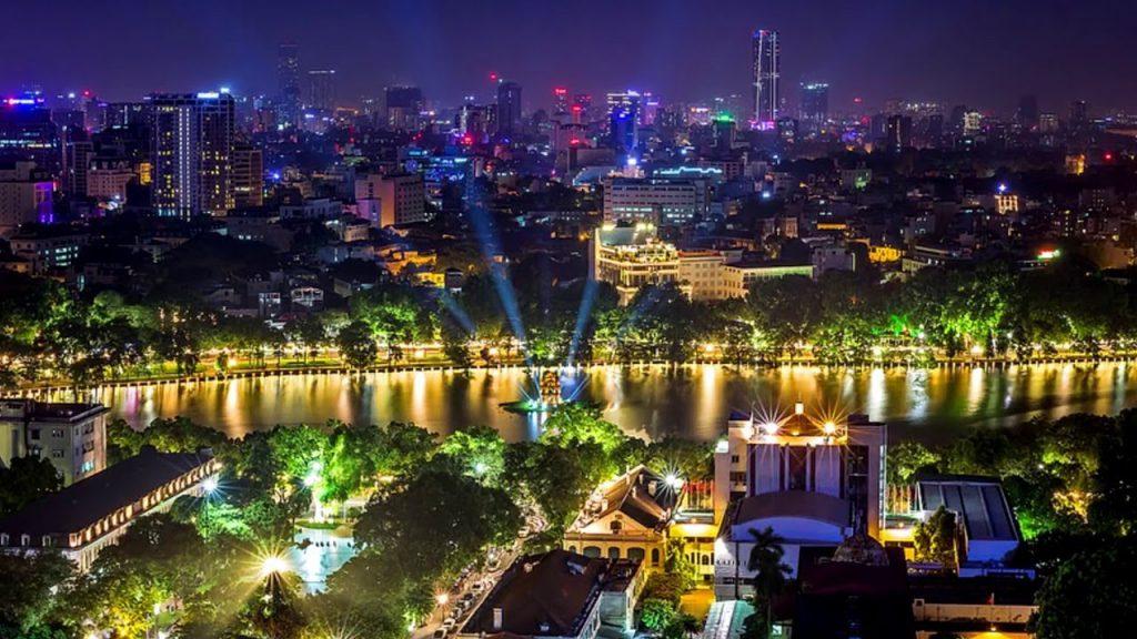 二番目の人気であるベトナム