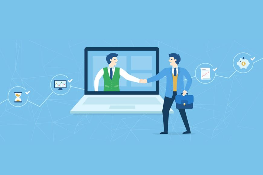 Webシステム開発会社を選ぶポイント