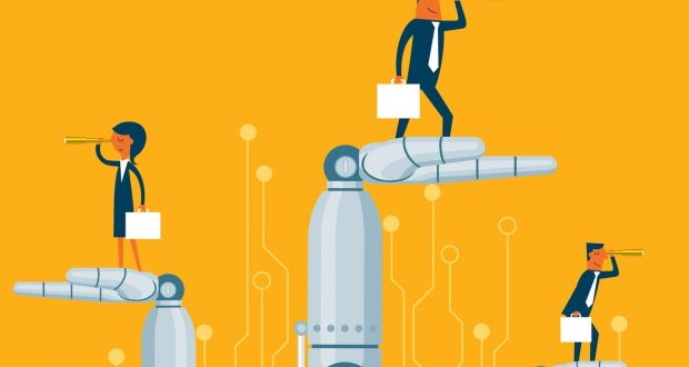 AIによる雇用の創出
