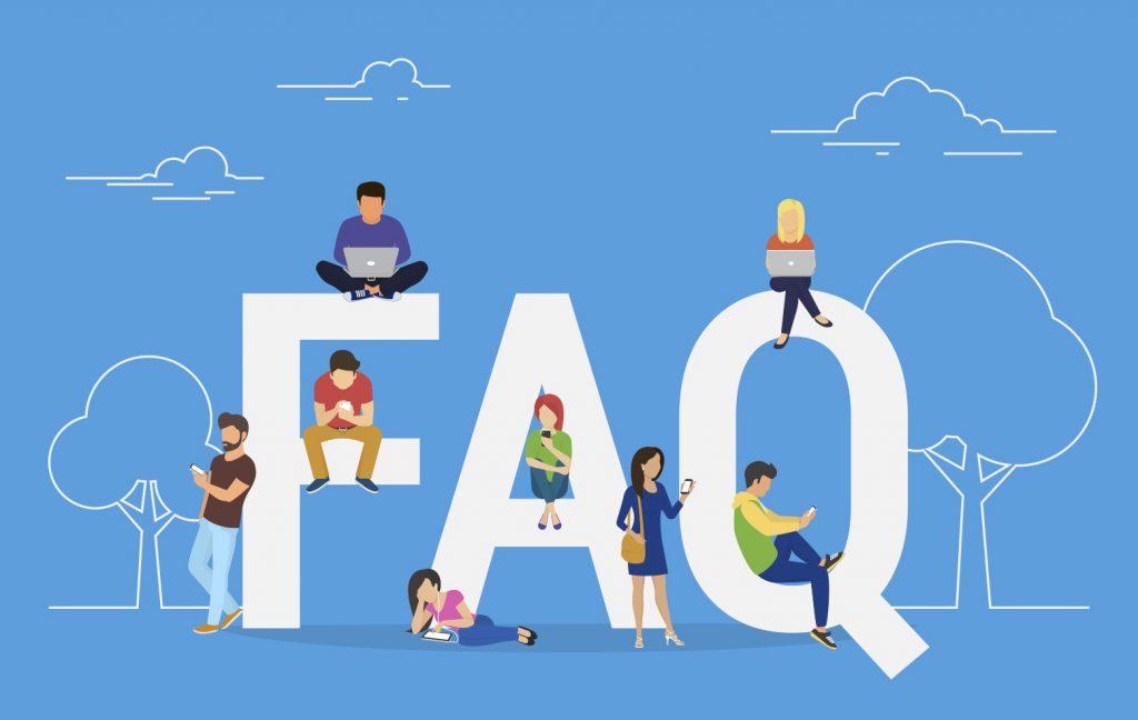 FAQ型(一問一答型)」チャットボット