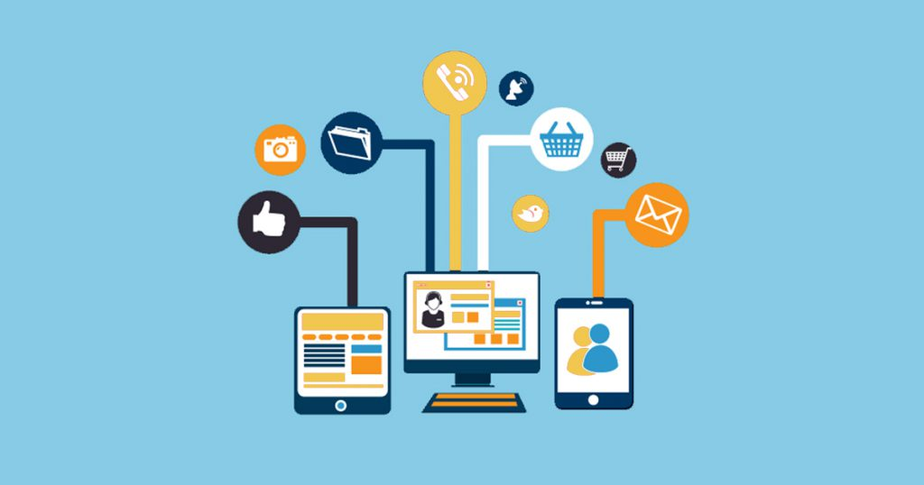デジタルトランスフォーメーションとイントラネットの関係性
