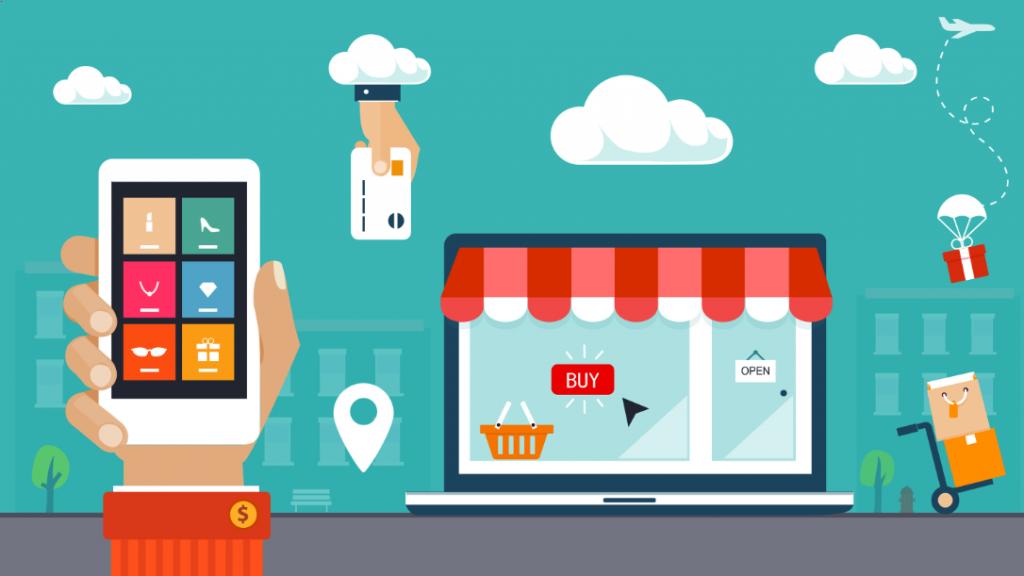 消費者の消費活動の変化